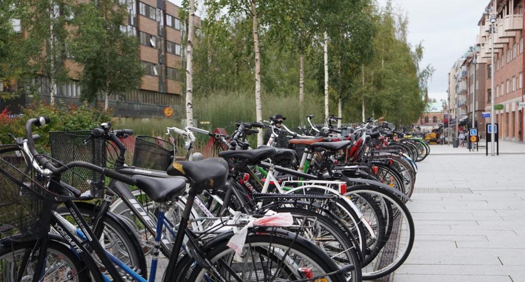 Hej Umeå – hälsningar från Sverige