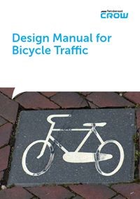 CROW Design Manual for Bicycle Traffic