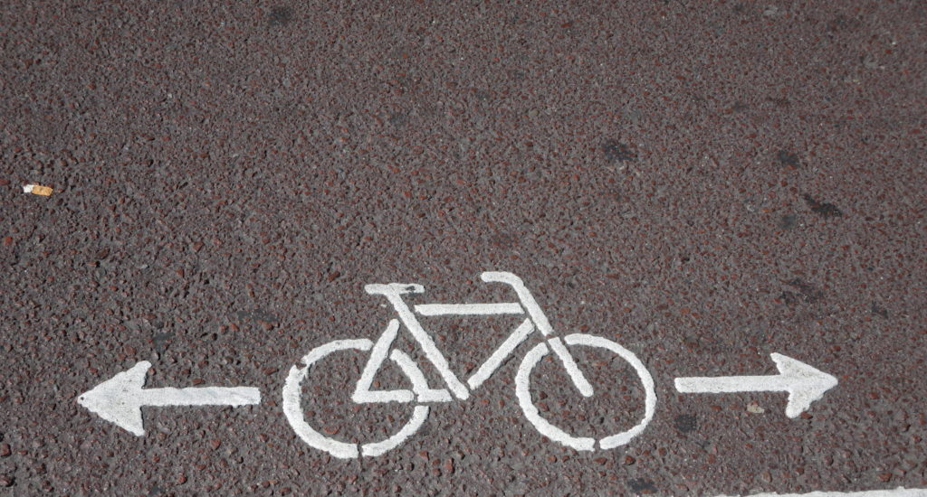 Developing the new Cycling Infrastructure Design Guide