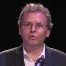 Dr Jacques Leonardi