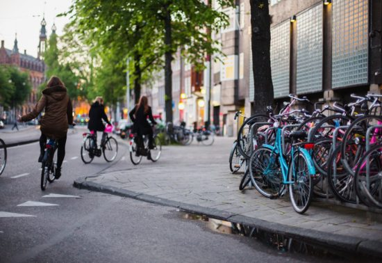 Webinar: Introduction To Cycling Infrastructure Design